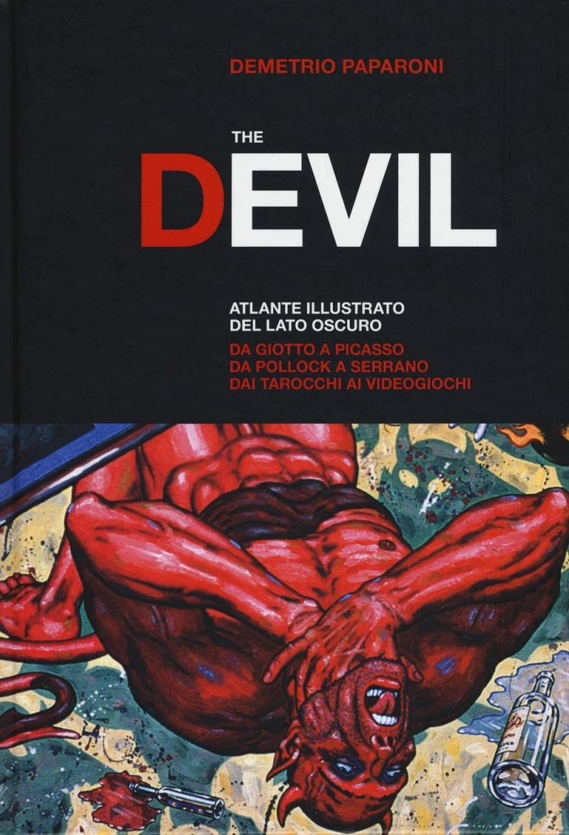 THE DEVIL / 24 Ore Cultura, 2017