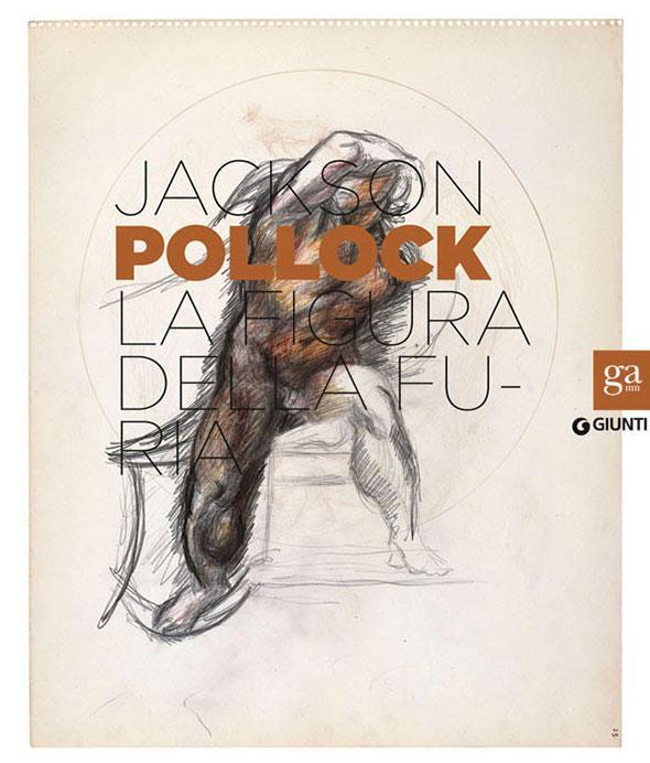 JACKSON POLLOCK //  La figura dell Furia  Palazzo Vecchio  Firenze 2014