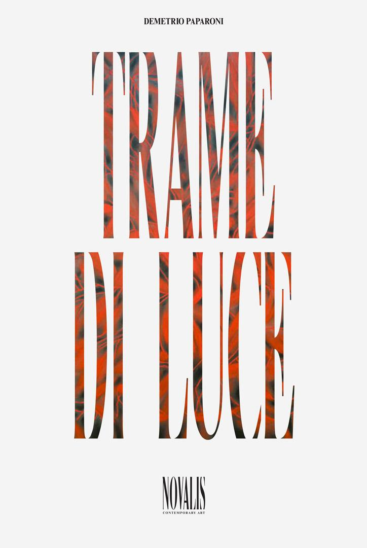 TRAME DI LUCE  Novalis Contemporary Art  Torino 2010
