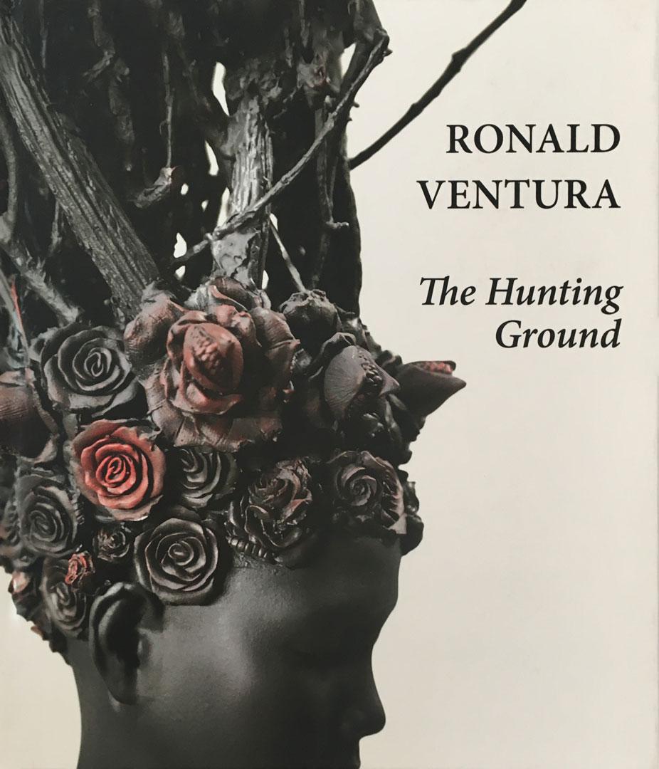 RONALD VENTURA /The Hunding Groung  Galleria Primo Marella  MIlano  2015