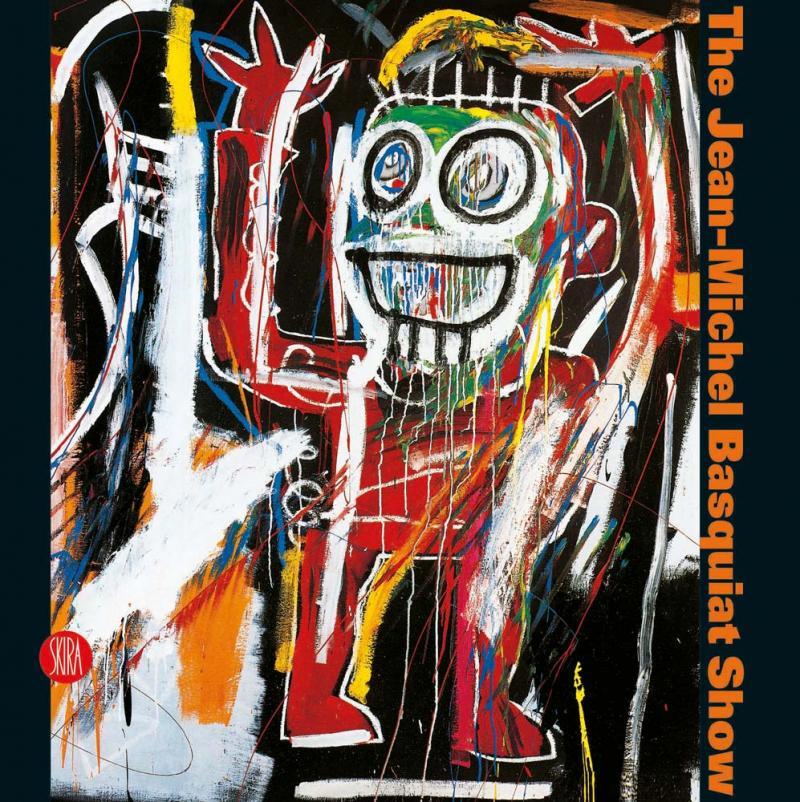 THE JEAN-MICHEL BASQUIAT SHOW / Triennale di Milano / 2006