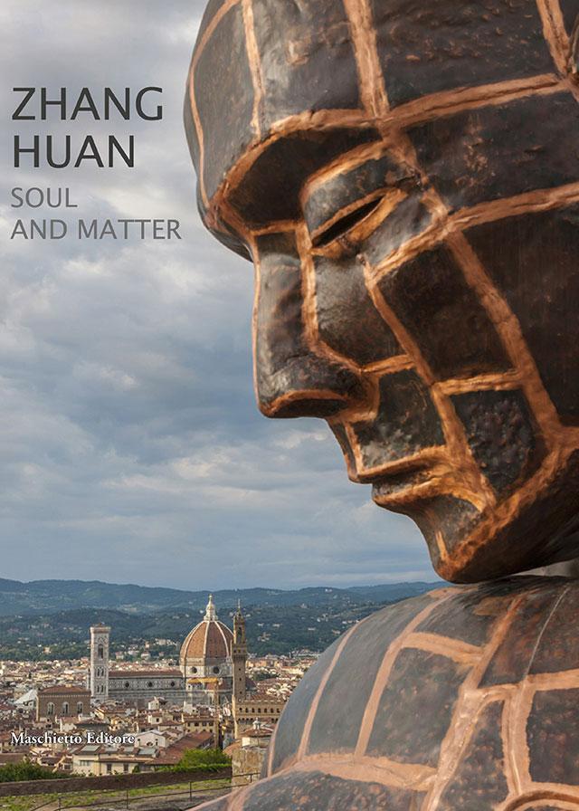 ZHANG HUAN L'anima e la materia  Palazzo Vecchio e Forte Belvedere / Firenze 2013