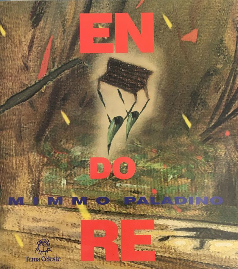 MIMMO PALADINO / En Do Re / 1990