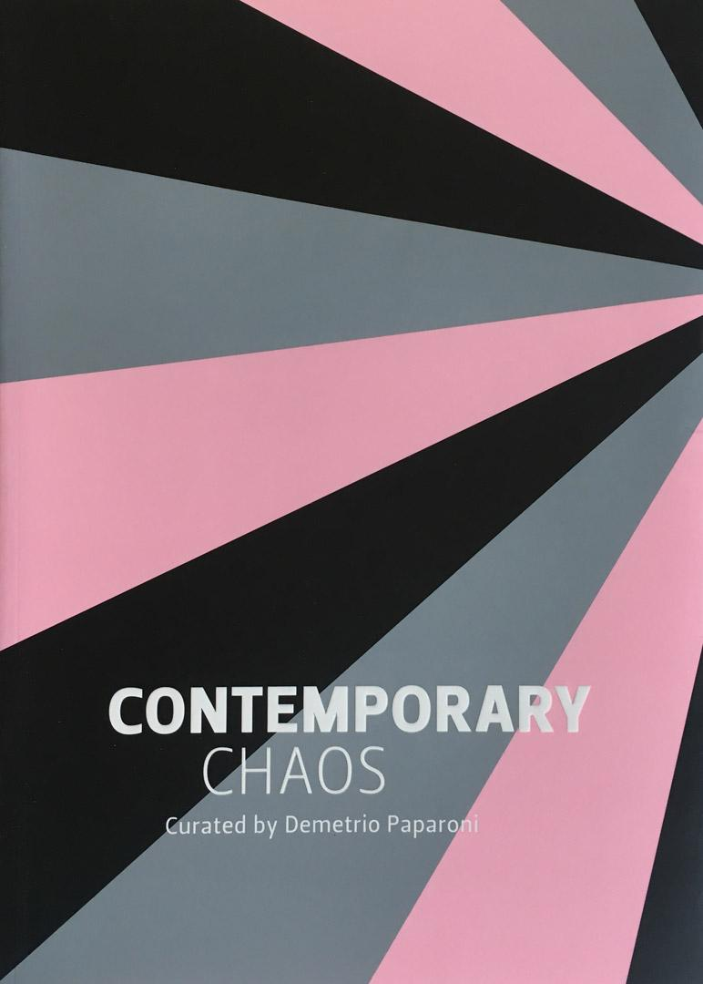 CONTEMPORARY CHAOS / Vestfossen Kunstlaboratorium 2018