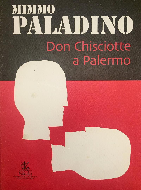 MIMMO PALADINO  Don Chisciotte a Palermo / Palazzo Riso /Palermo 2008