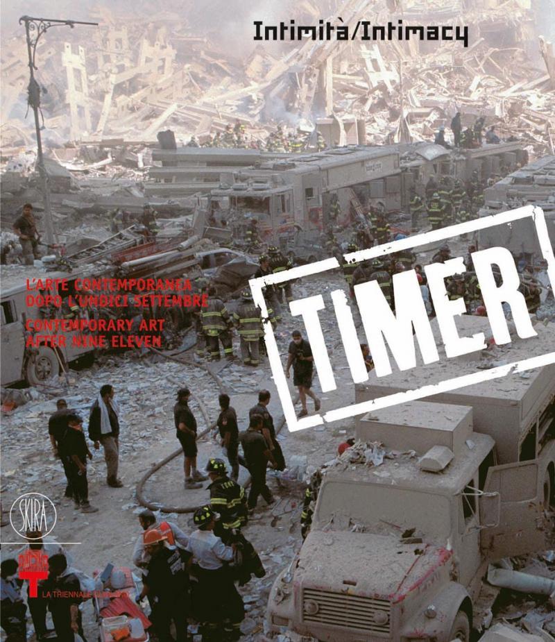 TIMER  /  Triennale di Milano / Skira / MIlano 2007